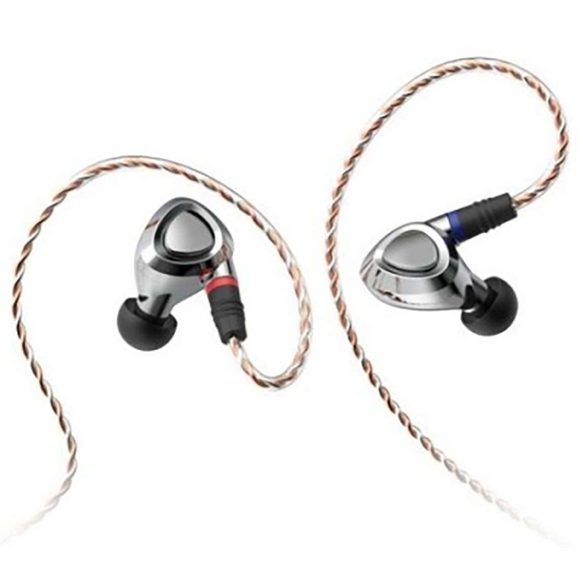 Shanling ME500 Hybrid Triple Driver In-Ear Monitor