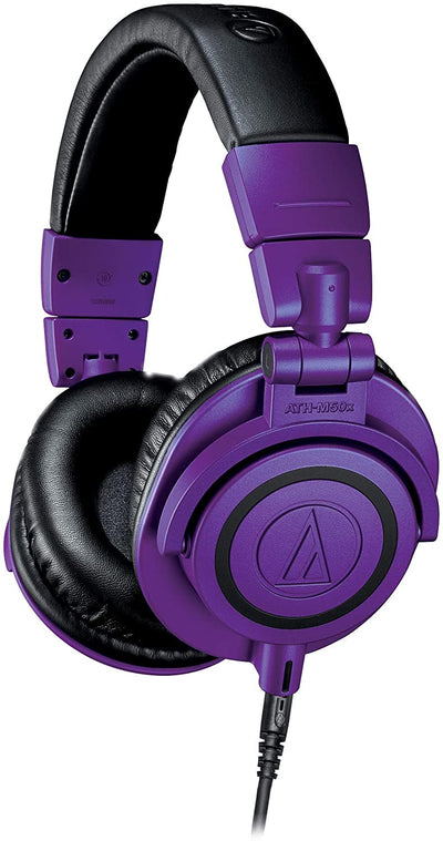 Audio Technica ATH-M50XPB Professional Monitor Headphone (Limited Edition)
