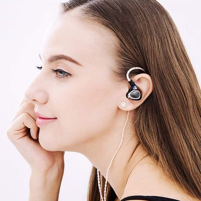 [In Stock] Shanling ME500 Hybrid Triple Driver In-Ear Monitor