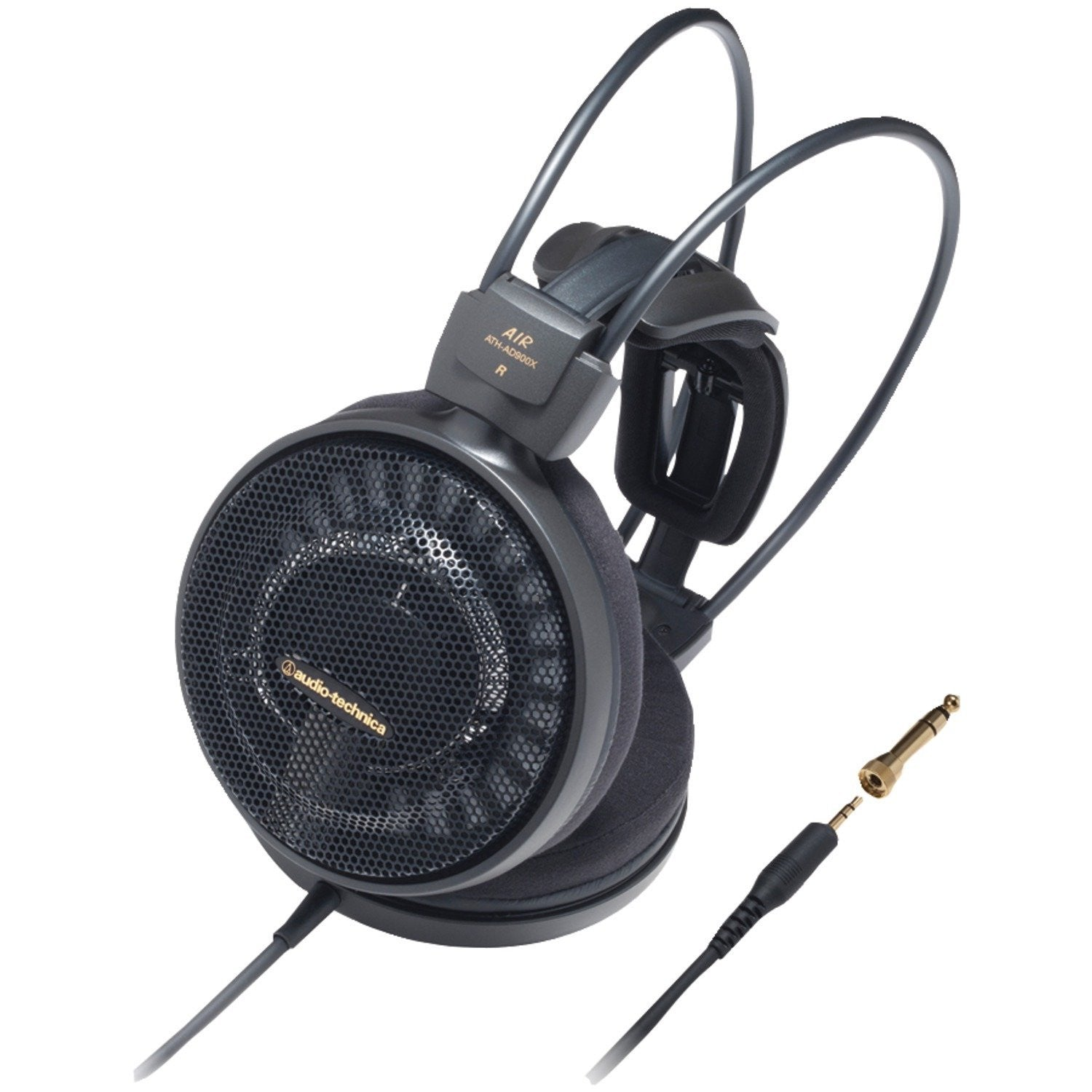 Audio Technica ATH-AD900X Audiophile Open-Air Headphone