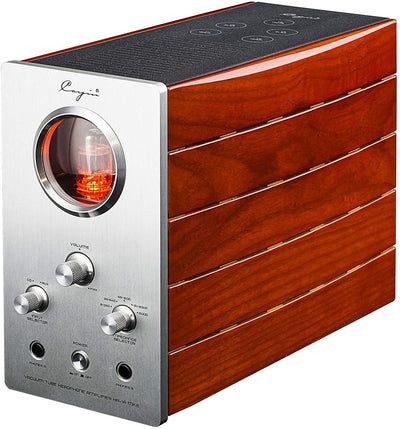 Cayin HA-1A MKii High Fidelity Tube Headphone Amplifier