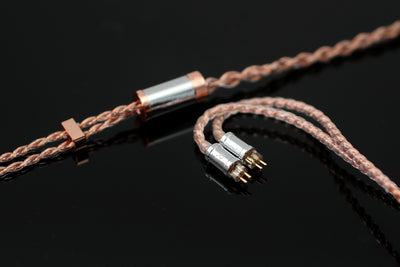 ARETE SERIES MKIII PREMIUM UPGRADE CABLE FOR EARPHONES