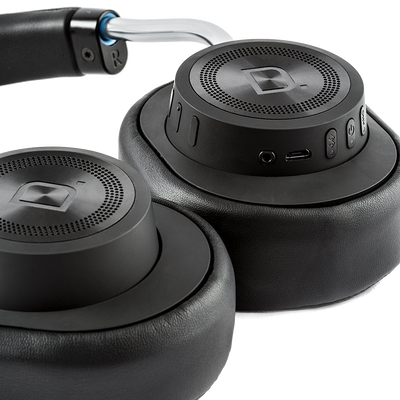 Definitive Technology Symphony 1 Noise Cancelling Wireless Headphone