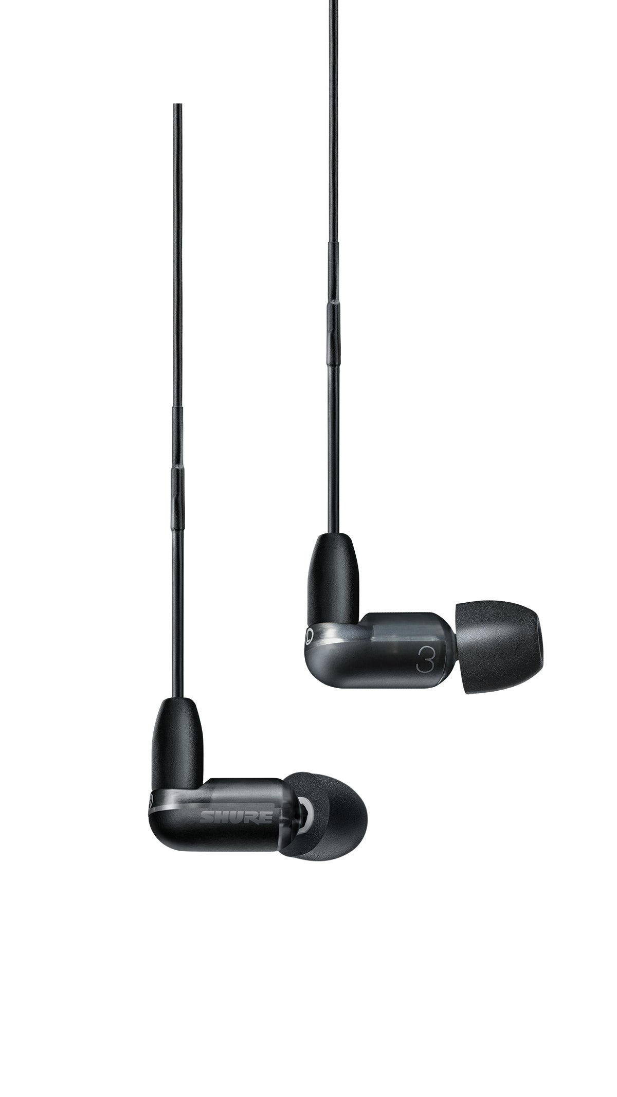 Shure AONIC 3 - Sound Isolating In-Ear Headphones