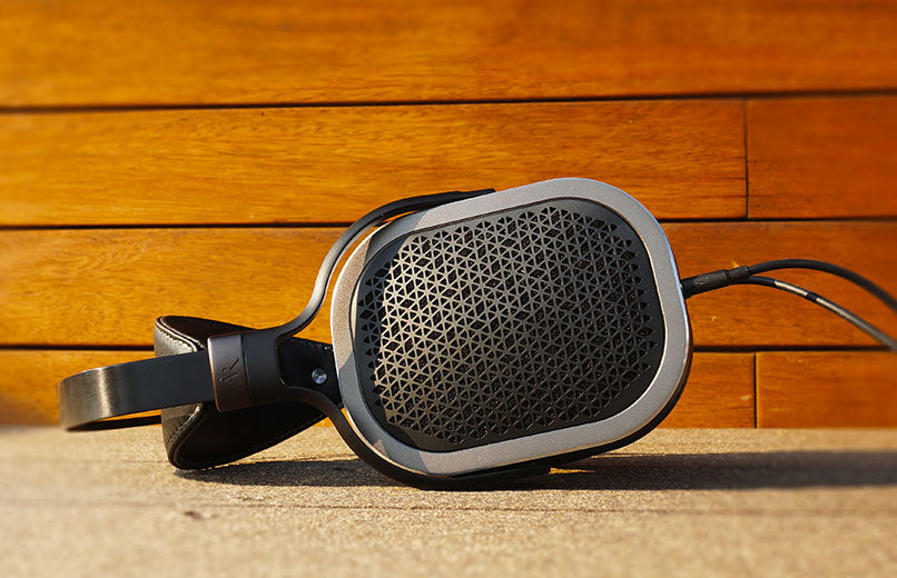 Acoustic Research AR-H1 HI-RES HEADPHONES WITH PLANAR DRIVER TECHNOLOGY