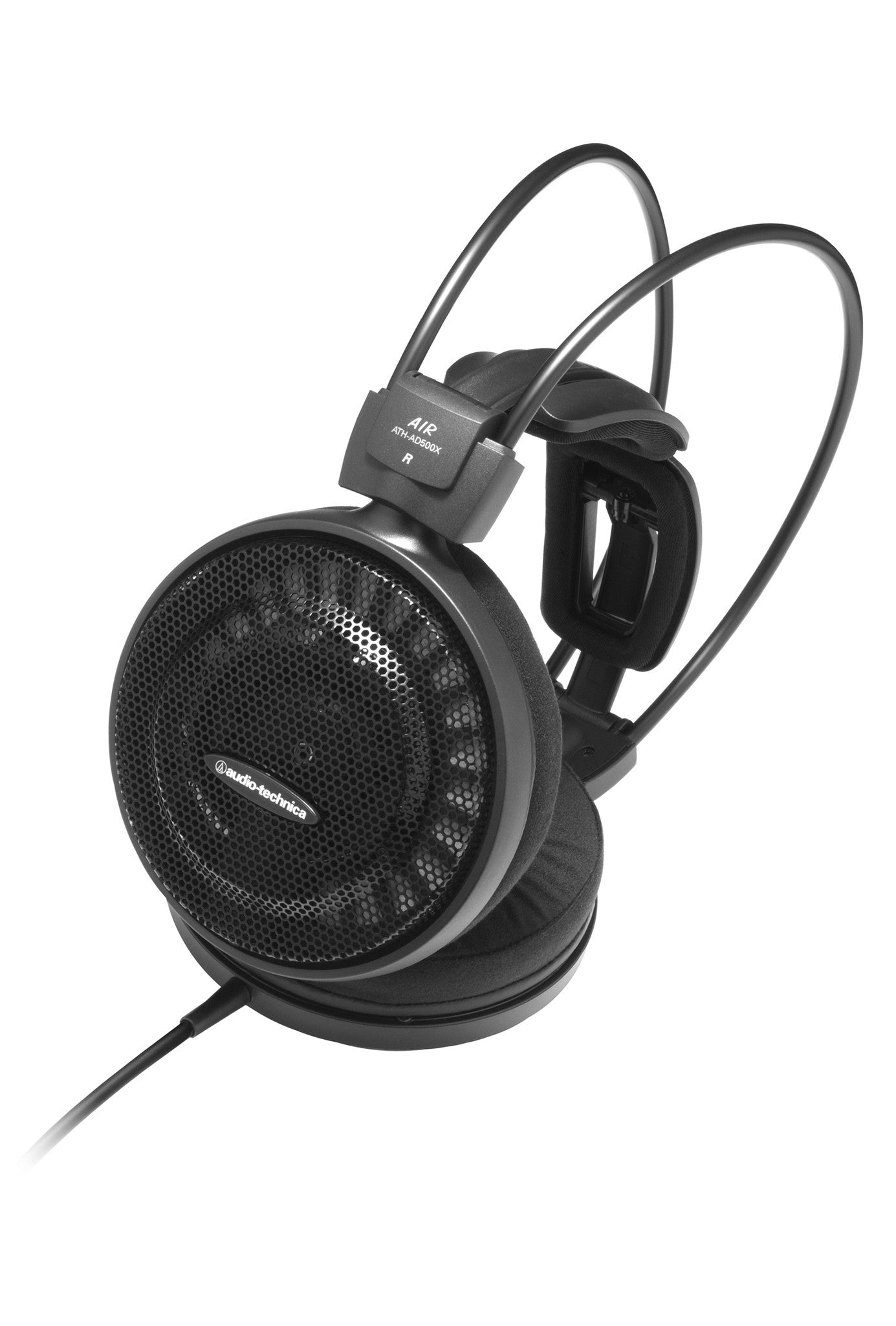 Audio Technica ATH-AD500X Audiophile Open-air Headphone
