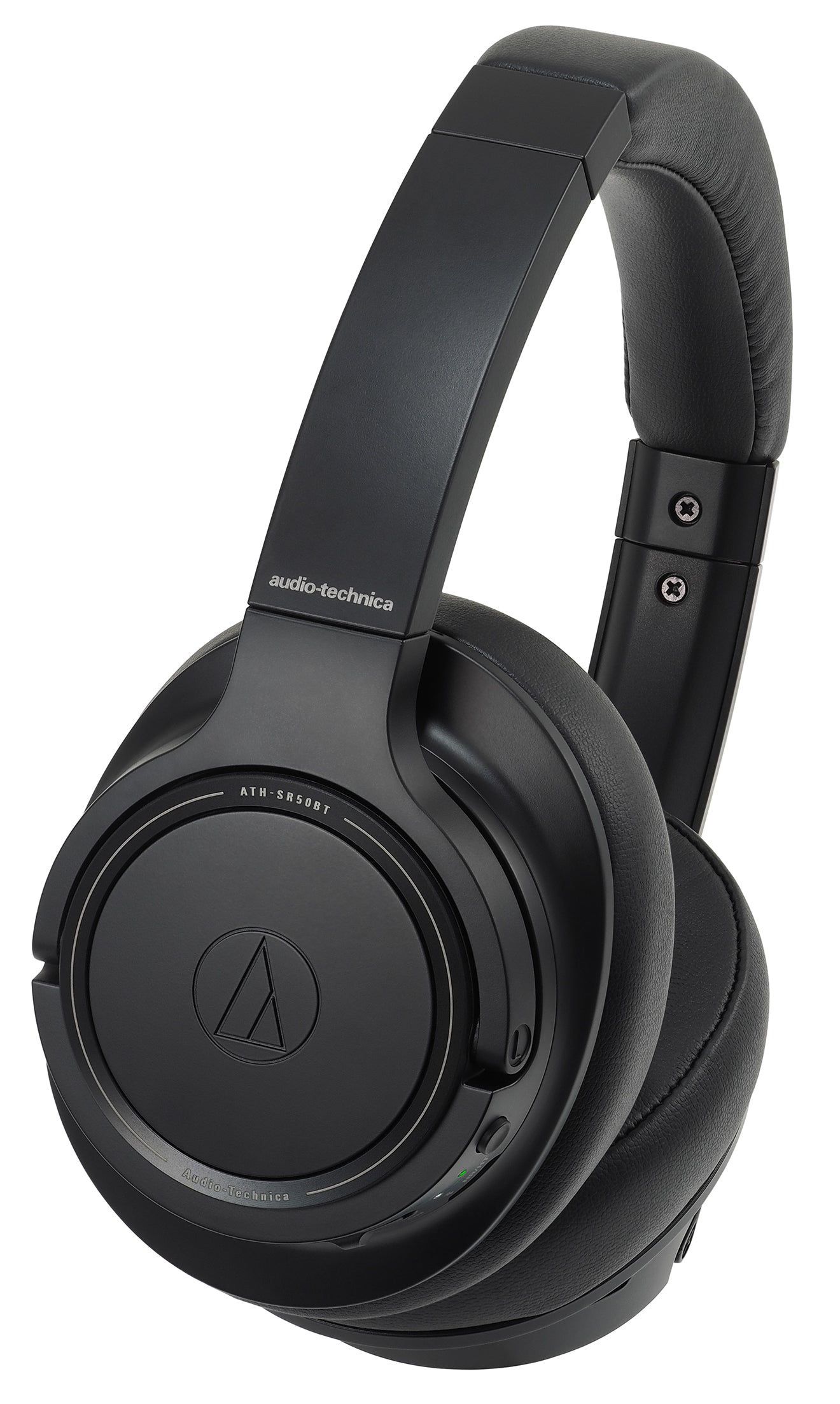 Audio Technica ATH-SR50BT Wireless Around-Ear Headphone