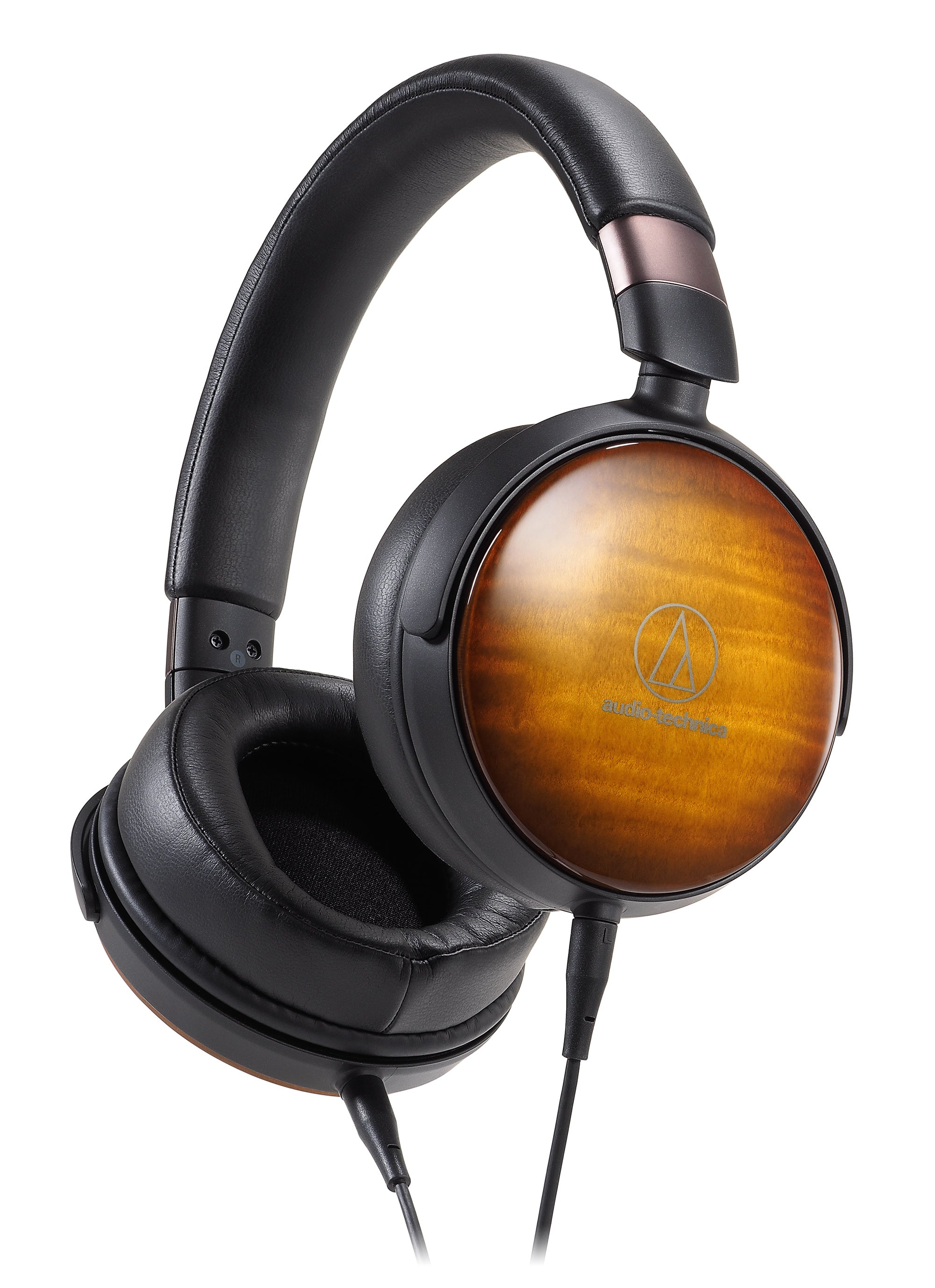 Audio Technica ATH-WP900 Around Ear Headphones