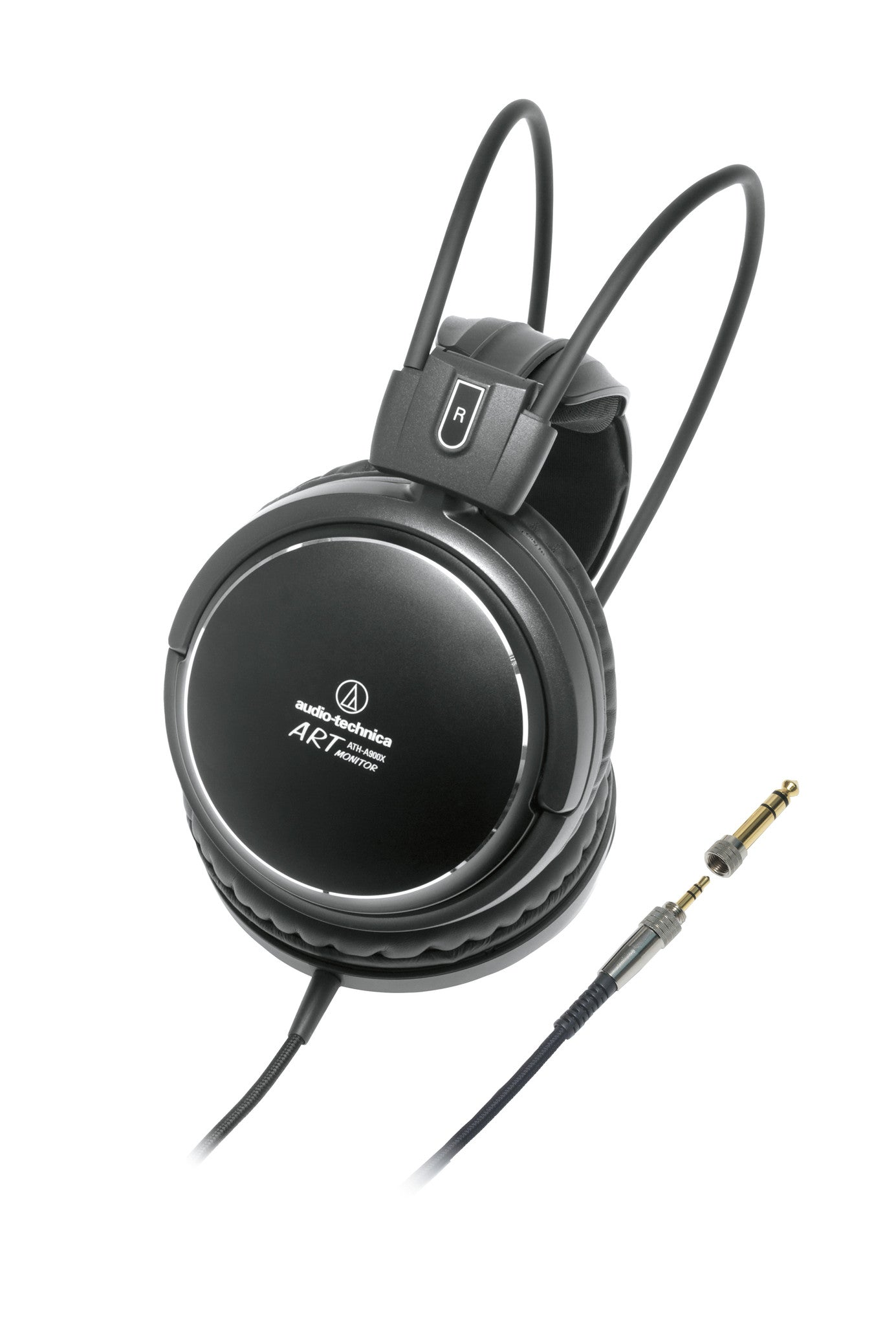Audio Technica ATH-A900x Audiophile Closed-back Dynamic Headphone