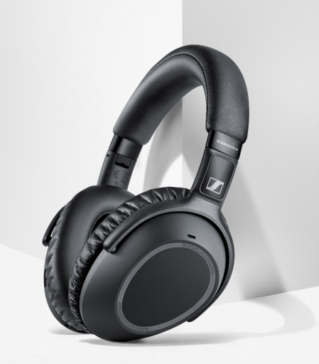 Sennheiser PXC550-II Wireless Around-Ear Headphone