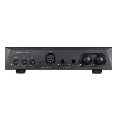 Audio Technica AT-BHA100 Balanced Headphone Amplifier