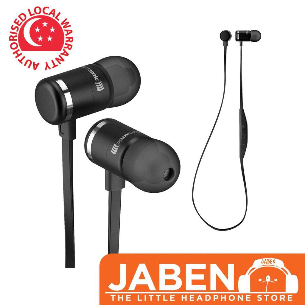 [COMBO] Goldring DR-150 & Beyerdynamic Byron BTA Wireless In-Ear Headphone