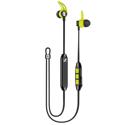 Sennheiser CX Sport In-Ear Canal Bluetooth Headphones