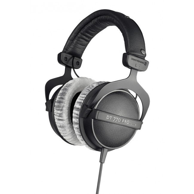 Beyerdynamic DT 770 PRO Closed Reference Headphones