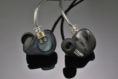 FitEar EST Universal In-Ear Monitor
