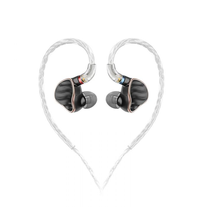 Fiio FH7 5 Drivers Hybrid In-Ear Monitor