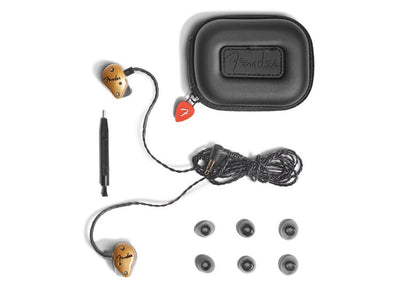 Fender FXA7 Pro In-Ear Monitors