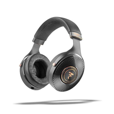 [In-stock] Focal Radiance Limited Edition Closed Back Headphones