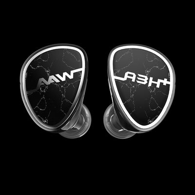 [Pre-Order] AAW A3H+ Universal In-Ear Monitor
