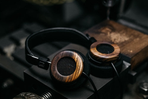 Grado Labs Heritage Series GH2 Limited Edition