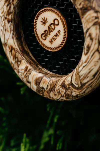 [Pre-Order] Grado Hemp Limited Edition Model