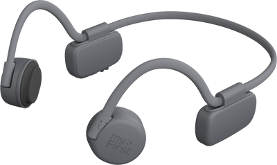 MyFirst BC Wireless [Wireless Bone Conduction for Kids]