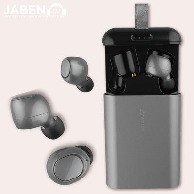 AVIOT TE-D01b True Wireless Earbuds