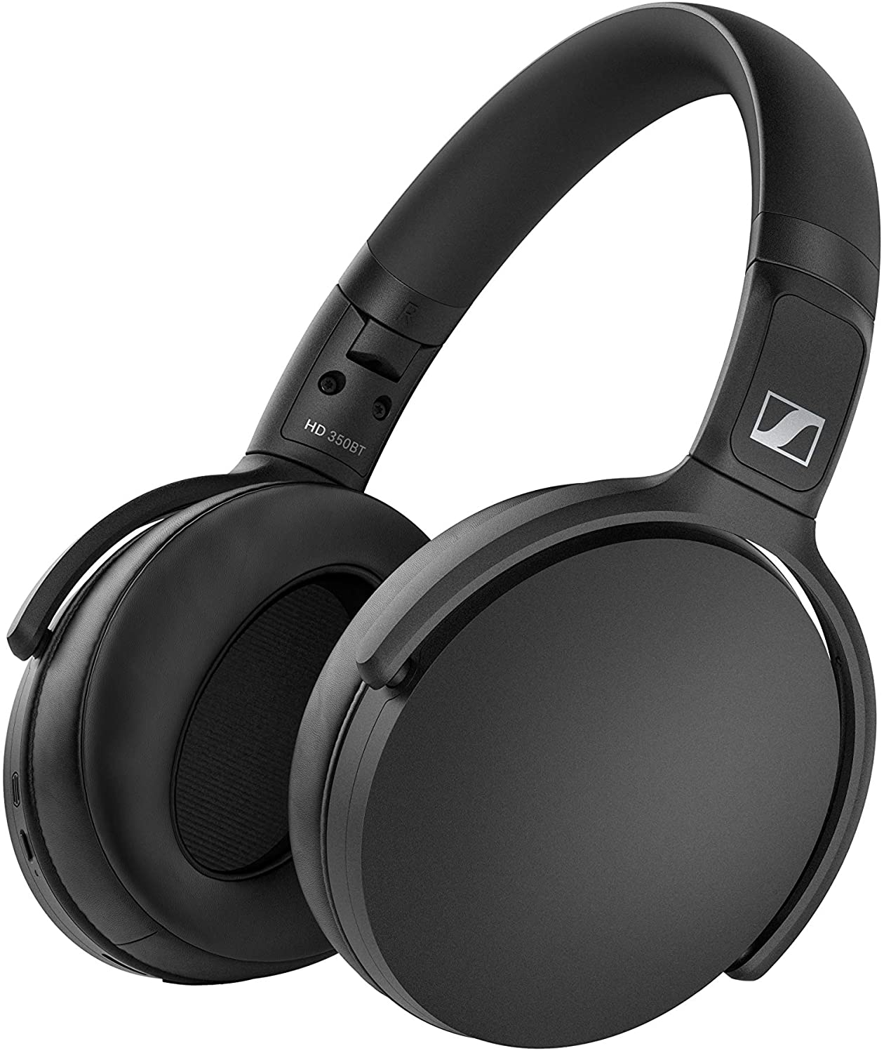 Sennheiser HD 350BT Bluetooth Wireless Headphone