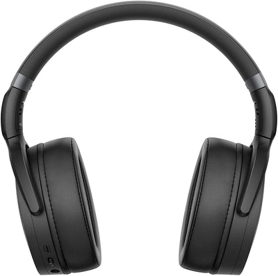 Sennheiser HD 450BT Bluetooth Wireless Headphone with Active Noise Cancelling