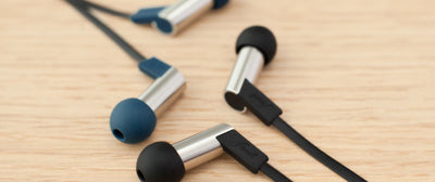 Final Heaven II Balanced Armature In-ear Earphone