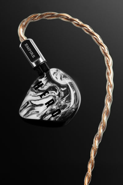 Empire Ears HERO Universal In-Ear Monitor