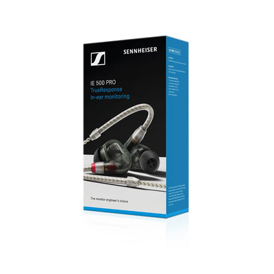 Sennheiser IE 500 Pro In-Ear Monitoring Headphones
