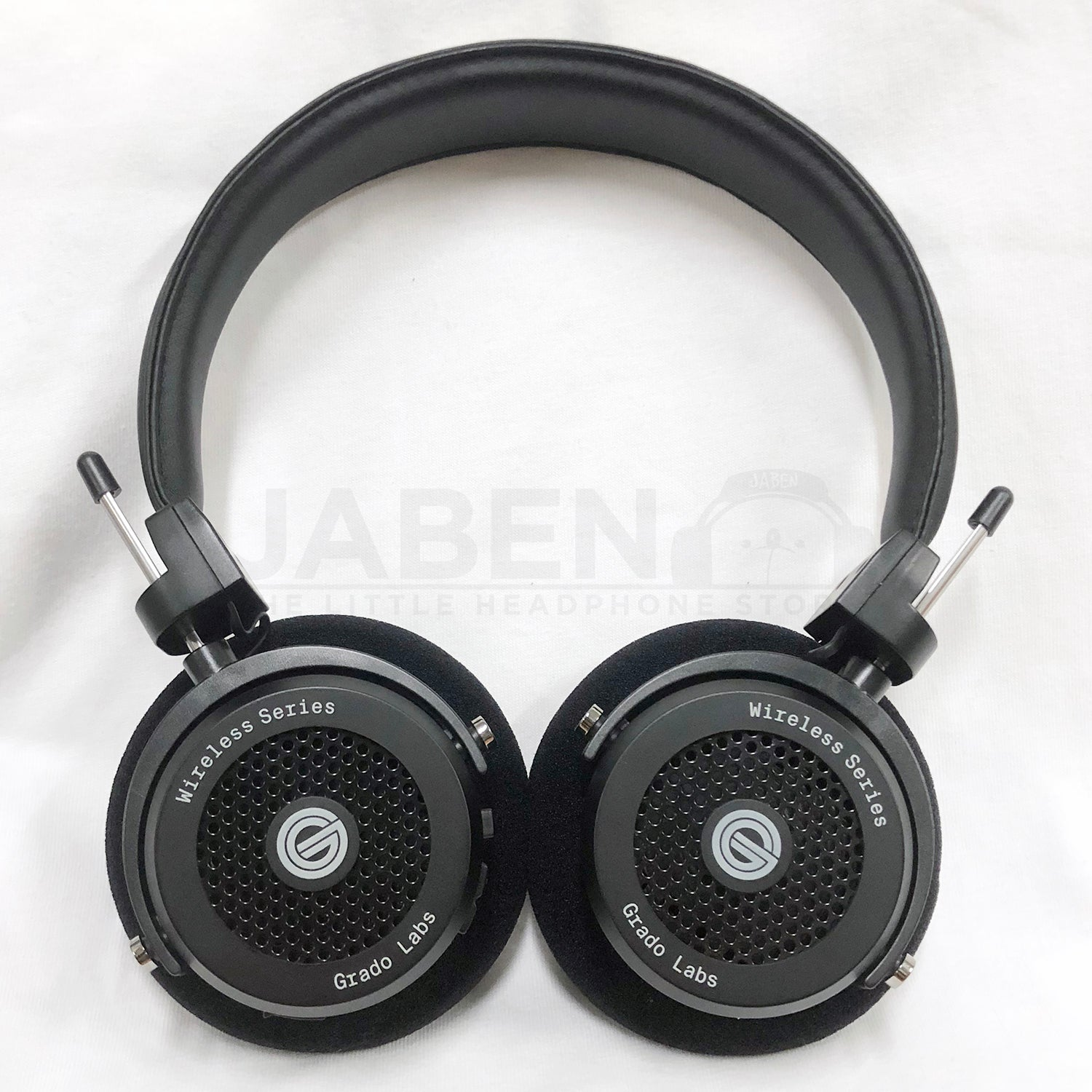 Grado Wireless Series GW100 Audiophile Wireless Headphone [Bluetooth 5.0 Version]