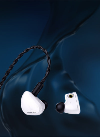 [Pre-Order] iBasso IT00 Graphene Diaphragm Dynamic Driver Audiophile In-Ear Earphone