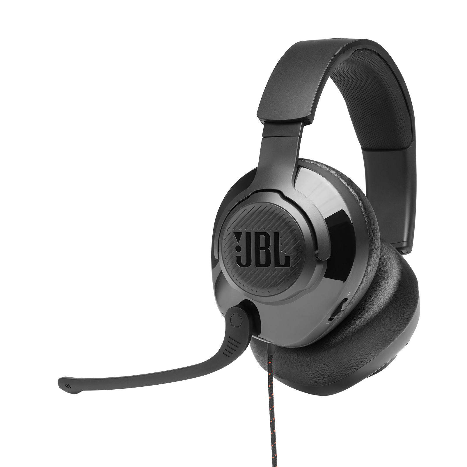 JBL Quantum 200 Gaming Headphones