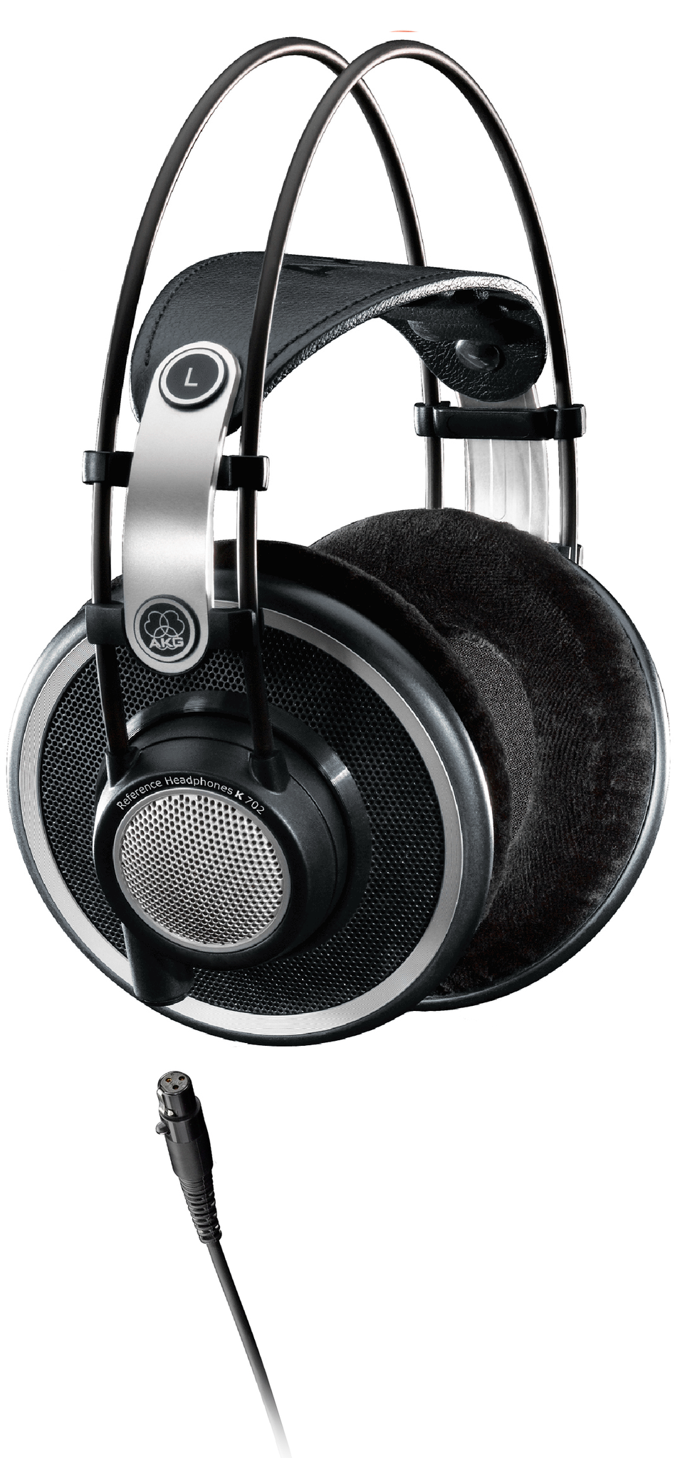 98d59b59564 AKG K702 Reference Studio Headphone - Jaben Online