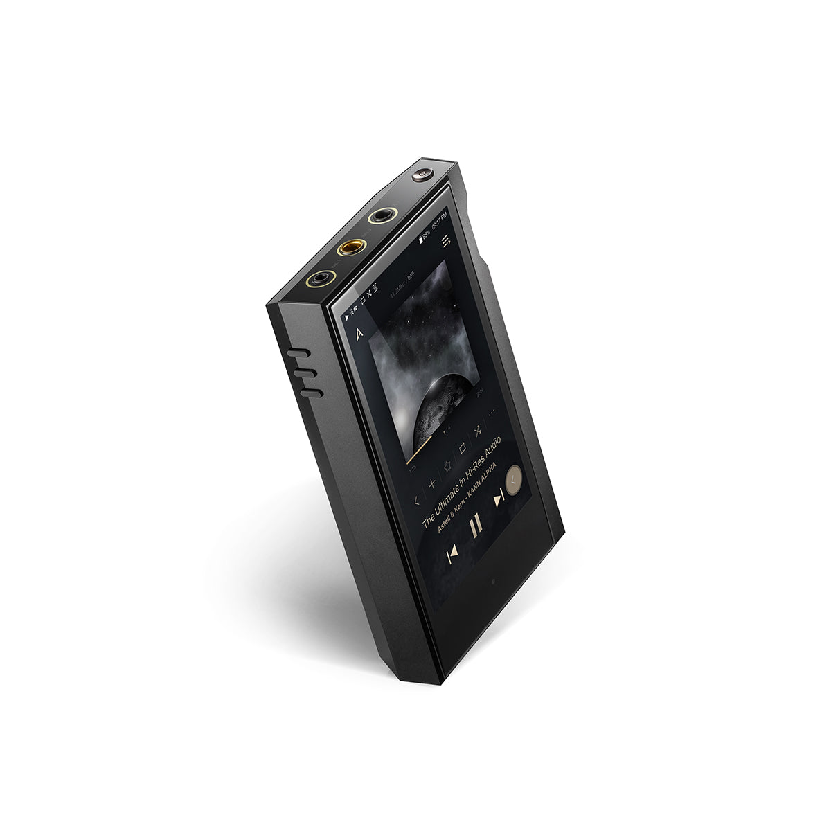 Astell & Kern KANN ALPHA Digital Audio Player