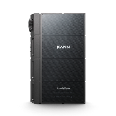Astell & Kern KANN CUBE {Promo Ends at Sept 2020]