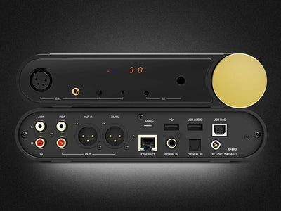 [Pre-Order] Shanling M30 Modular Desktop Hi-Fi Streaming Player