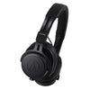 Audio Technica ATH-M60X Black Professional Monitor Headphones