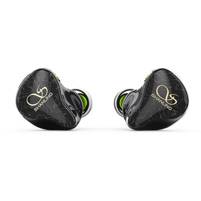 [In-stock] Shanling ME700 Flagship Five Driver Hybrid Earphones