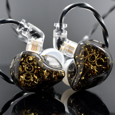 [In-Stock] QDC Mona Lisa Universal In-ear Monitors