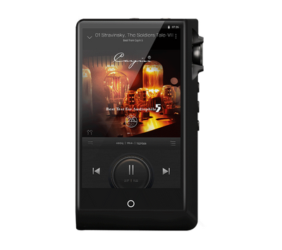 Cayin N6ii(A01) Digital Audio Player