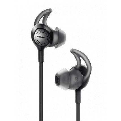 Bose QuietControl 30 Noise Cancelling Wireless Bluetooth In Ear Headphones