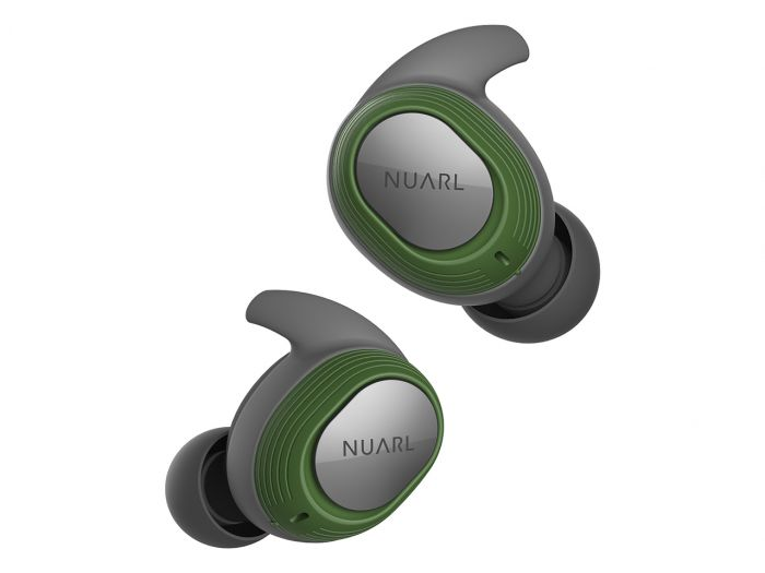 Nuarl NT100 Sport True Wireless Earphones