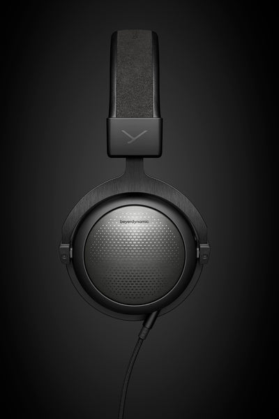 Beyerdynamic T5 3rd Generation High-end Tesla Closed Back Headphones