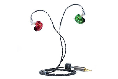 QDC 4CS Custom In-Ear Monitor