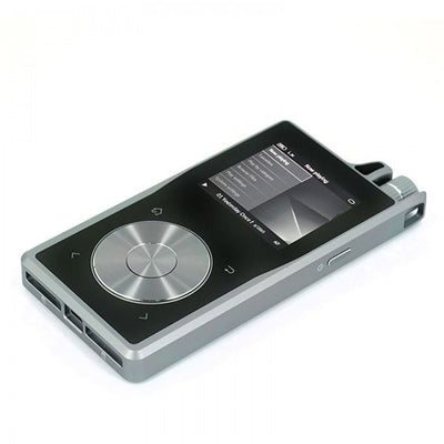Questyle QP1R High-Res Digital Audio Player