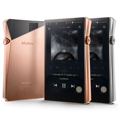 Astell & Kern A&ultima SP2000