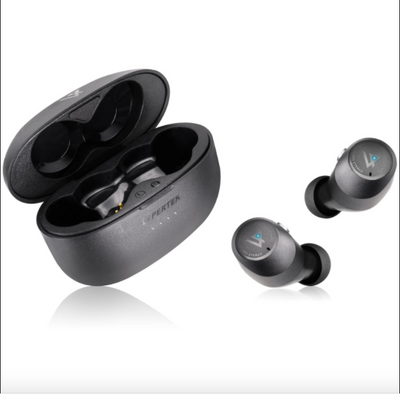 [NEW MODEL] Lypertek Levi True Wireless In Ear Isolating Earphones